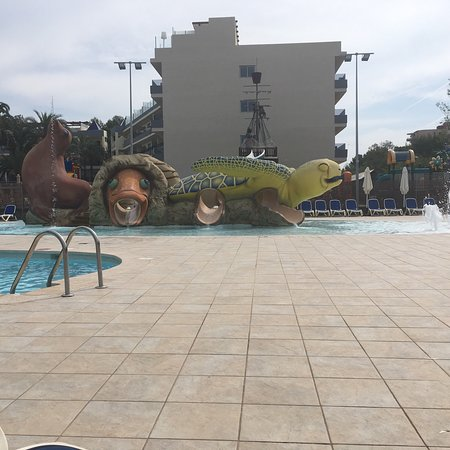 Mar Hotels Rosa del Mar & Spa Φωτογραφία