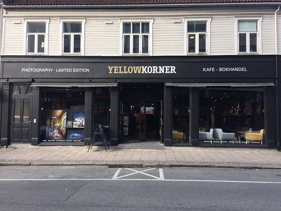 YellowKorner