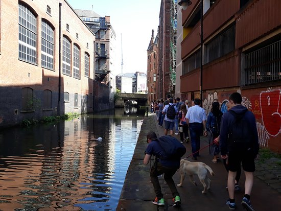 free manchester walking tour with josh picture of free manchester