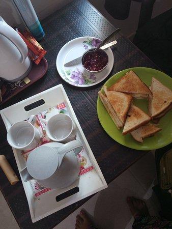 Bilde fra OYO 9093 Hotel Ananta Inn