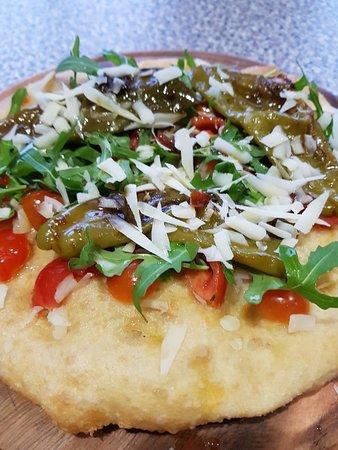 Rosta, Италия: Pizzeria Trattoria Lucana