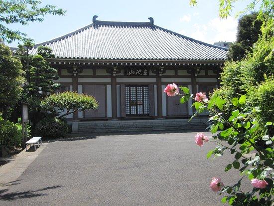 Renko-ji Temple