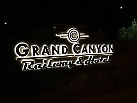 그랜드 캐니언 레일웨이 호텔 사진