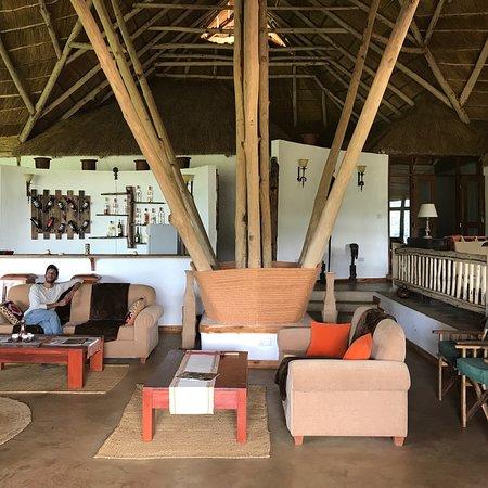 Foto de Ngorongoro Forest Tented Lodge