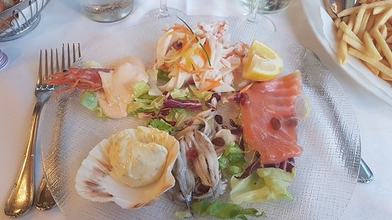 La Brasserie Borgo Marina Ristorante Pizzeria Φωτογραφία