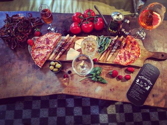 Flekk: Italian Night