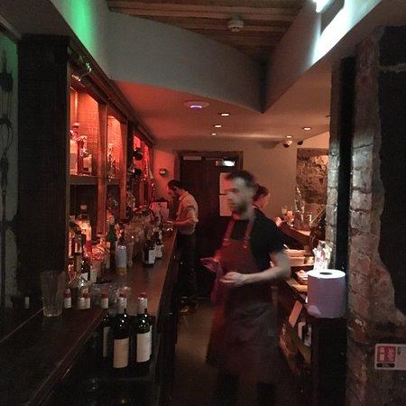 Edinburgh Gin Distillery Φωτογραφία