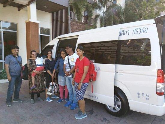 Let's Go Taxi & Tours Phuket