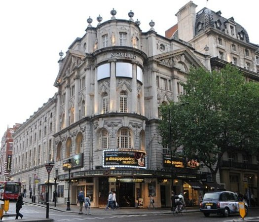 Novello Theatre London England Updated 2018 TOP Tips Before You