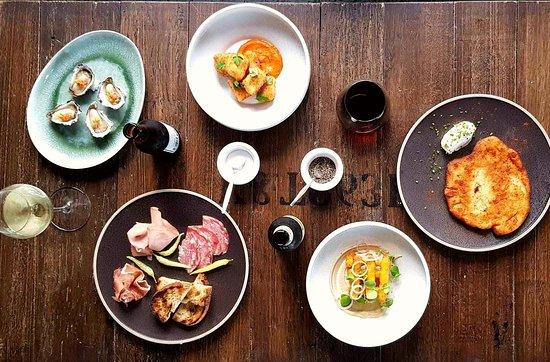 SILICA RESTAURANT AND BAR, Kiama - Updated 2019 Restaurant