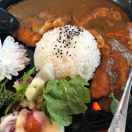 Newbridge, Irlanda: Fujiyama Restaurant