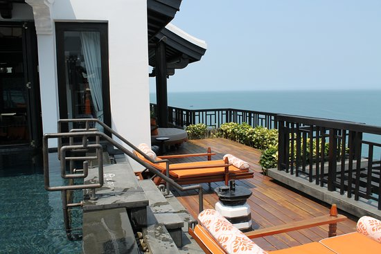 InterContinental Danang Sun Peninsula Resort: ヘンブンリーペントハウス