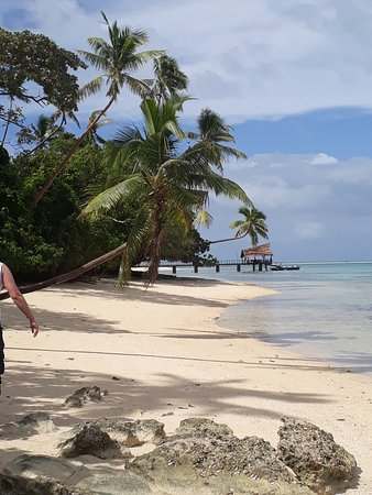 Leleuvia Island Resort Foto