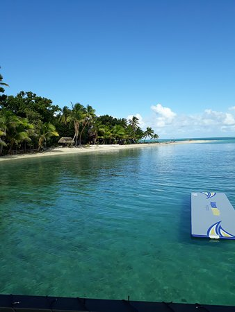 Leleuvia Island Picture