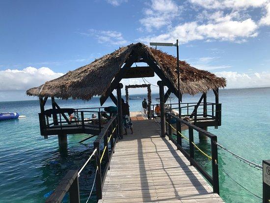 Leleuvia Island Foto