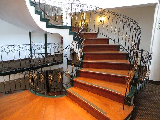 Hotel Hacienda Puno Photo