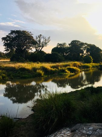 Kafue National Park照片