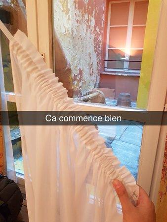 Tonic Hotel Louvre: Snapchat-1496810607_large.jpg