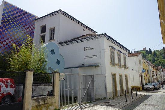 Museu Municipal - Nucleo de Arte Contemporanea