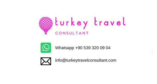 Turkey Travel Consultant