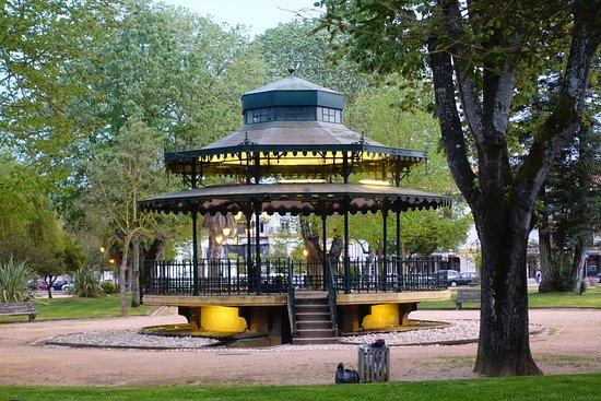 Mouchao Parque