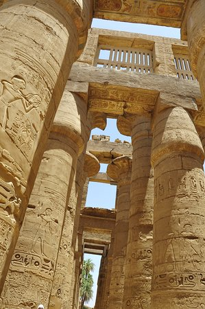 Overnight Trip to Luxor Highlights from Hurghada: Луксор