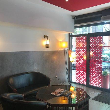 allo couscous lille restaurant avis num ro de. Black Bedroom Furniture Sets. Home Design Ideas