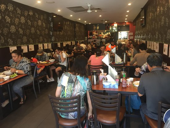 Cabramatta, Australia: Good place for eat out