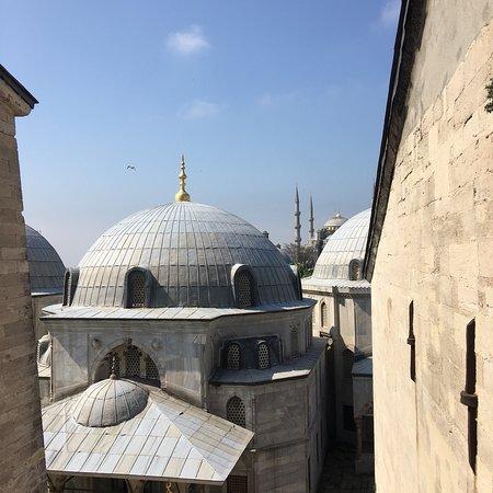 Μουσείο / Εκκλησία Αγίας Σοφίας  (Ayasofya) Φωτογραφία