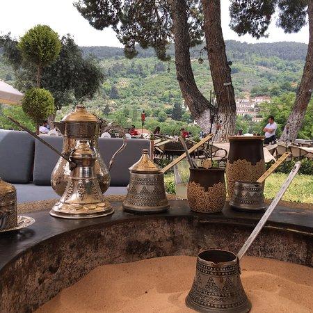 Şirince Artemis Restaurant ve Şarap Evi: photo1.jpg