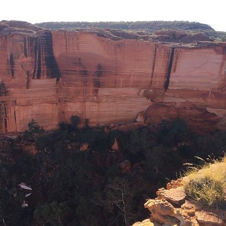 Kings Canyon, Avustralya: photo3.jpg