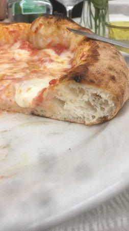 Le Scintille: Pizza
