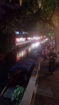 Zhouzhuang Water Town: Alcuni scorci