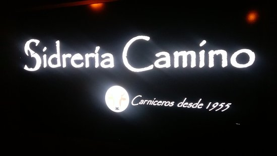Sidreria Camino Φωτογραφία