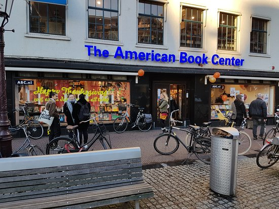 ‪The American Book Center‬