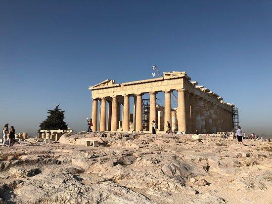 Παρθενώνας: Parthenon