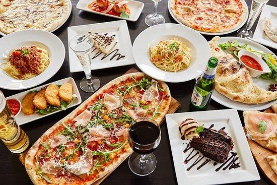 Clondalkin, Irlanda: Pizza Pasta Vino