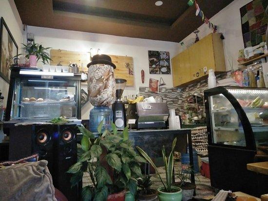 Bilde fra Coffee Sane & Internet Cafe
