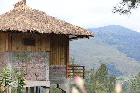 Maubisse, East Timor: Close to nature