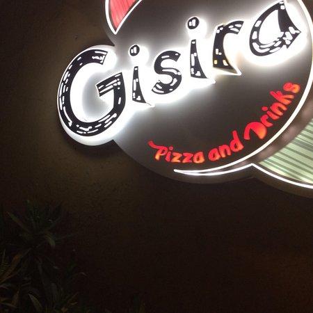 Gisira Pizza and Drinks Φωτογραφία