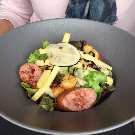 Restaurant La Tablée Φωτογραφία