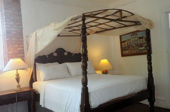 The Hotel Florita