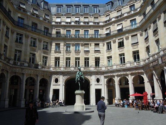 Square Édouard VII