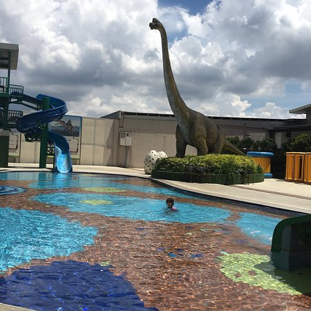 """Dinosaurs Alive"" Water Theme Park: photo0.jpg"