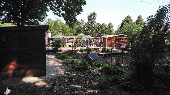 Kinderboerderij Otterspoor
