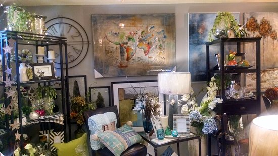 Vergas, MN: We work to find unique pieces for all decor styles!