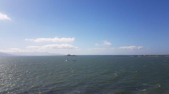 Fenit Harbour, St.Brendan, Samphire Lighthouse, Tralee Bay