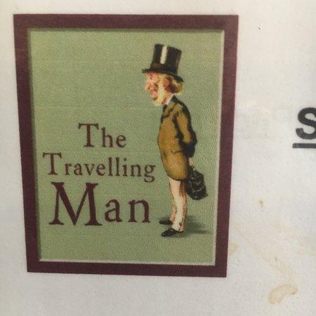 The Travelling Man: photo0.jpg
