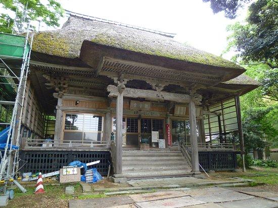 Shiiya Kannon Temple
