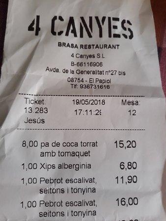 El Papiol, Spain: 20180520_150010_large.jpg
